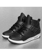 New York Style Sneaker Aurora schwarz