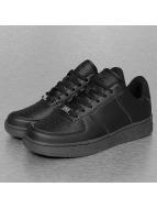 New York Style Sneaker Gilbert schwarz