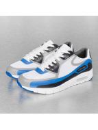 New York Style Sneaker Orlando weiß