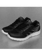 New York Style sneaker D.T. zwart