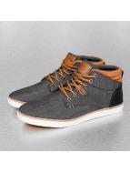 New York Style Sneakers Oceanside èierna