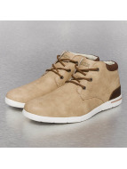 New York Style Sneakers Gero bezowy