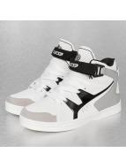 New York Style Sneakers Provo biela