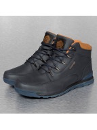 New York Style Sneakers Garland blå