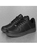 New York Style Sneakers Gilbert black