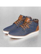 New York Style Sneakers Oceanside blue