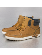New York Style Sneakers Toronto brown