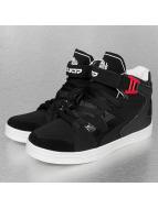New York Style Sneakers Provo czarny