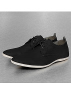 New York Style Sneakers Style czarny