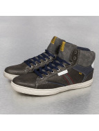 New York Style Sneakers Kairo grå