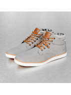 New York Style Sneakers Oceanside gray