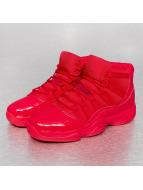 New York Style Sneakers Chicago kırmızı