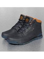 New York Style Sneakers Garland mavi