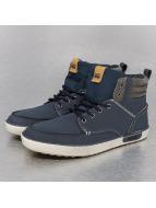 New York Style Sneakers Toronto niebieski