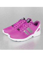 New York Style Sneakers Henderson purple