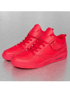 New York Style Sneakers Modesto röd