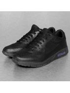 New York Style Sneakers Orlando svart