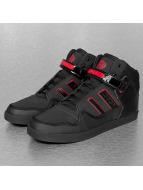 New York Style Sneakers Laredo svart