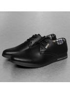 New York Style Sneakers Galway svart