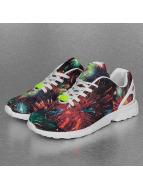 New York Style Sneakers Low Top svart