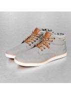 New York Style Sneakers Oceanside szary