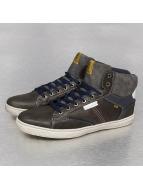 New York Style Sneakers Kairo szary