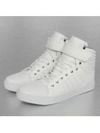 New York Style Sneakers Rivet white