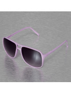 New York Style Sonnenbrille Sunglasses violet