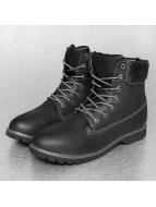 New York Style Vapaa-ajan kengät Providence musta