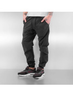 Nike Брюки-1 City Woven черный