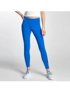 Nike Леггинсы Club Logo 2 синий
