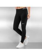 Nike Леггинсы Pro черный