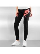 Nike Леггинсы NSW Air черный