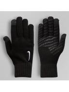 Nike Перчатка Knitted Grip Tech черный