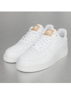 Nike Сникеры Air Force 1 '07 LV8 белый