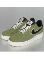 Nike Сникеры Air Force 1 '07 LV8 зеленый