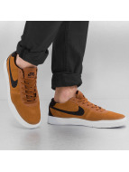 Nike Сникеры Bruin Hyperfeel коричневый