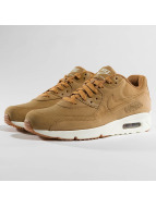 Nike Сникеры Air Max 90 Ultra 2.0 LTR коричневый