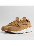 Nike Сникеры Air Huarache коричневый