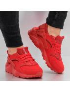 Nike Сникеры Huarache Run (GS) красный
