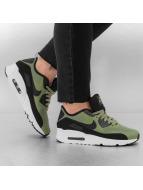 Nike Сникеры Air Max 90 Ultra 2.0 оливковый