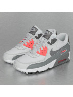 Nike Сникеры Air Max 90 Leather серый