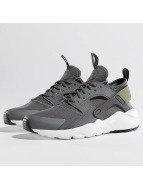 Nike Сникеры Air Huarache Run Ultra (GS) серый