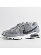 Nike Сникеры Air Max Command серый