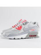 Nike Сникеры Air Max 90 Mesh серый