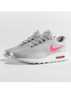 Nike Сникеры Air Max Zero Essential (GS) серый