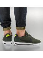 Nike Сникеры Cortez Ultra хаки