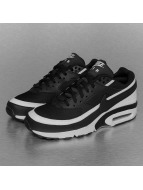 Nike Сникеры Air Max BW черный