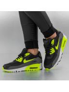 Nike Сникеры Air Max 90 Mesh (GS) черный