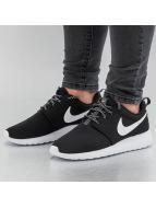 Nike Сникеры Roshe One черный